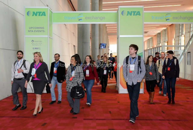 Photo Gallery Of The National Tour Association 2016 Travel Exchange Robb Cohen Photography