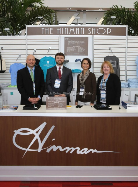 hinman dental meeting 2019 edition of thomas p hinman dental meeting & exhibition will be held at  it  is a 3 day event organised by hinman dental and will conclude on 23-mar-2019.